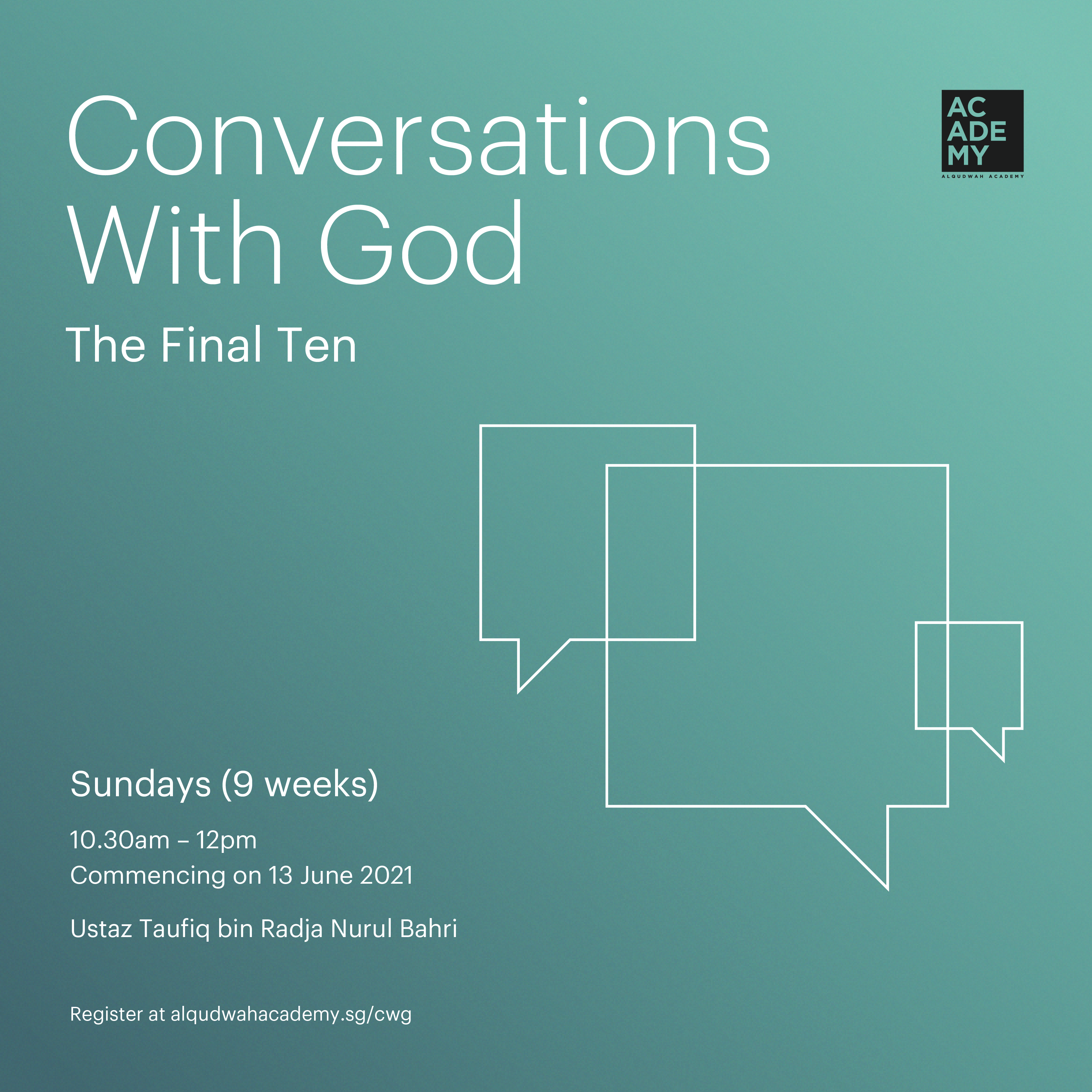 CONVERSATIONS WITH GOD:<br /> THE FINAL TEN